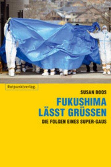 eBook Fukushima lässt grüssen Cover