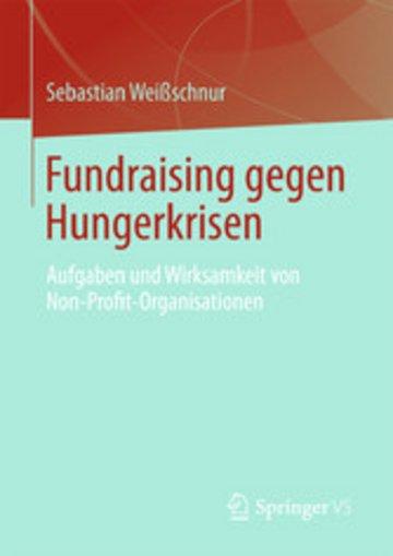 eBook Fundraising gegen Hungerkrisen Cover