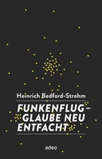 eBook Funkenflug Cover
