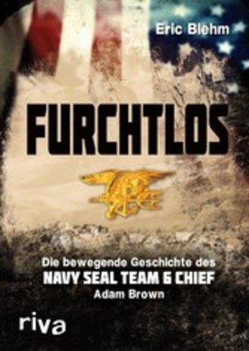eBook Furchtlos Cover
