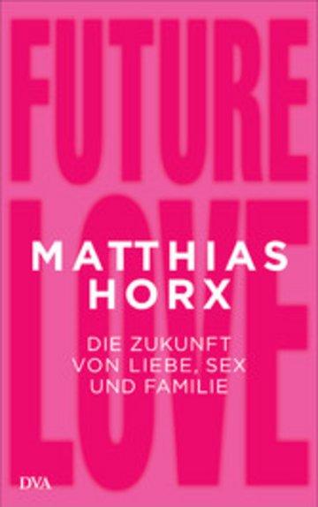 eBook Future Love Cover