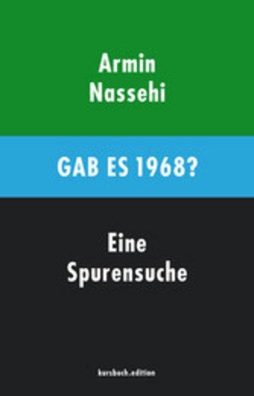 eBook Gab es 1968? Cover