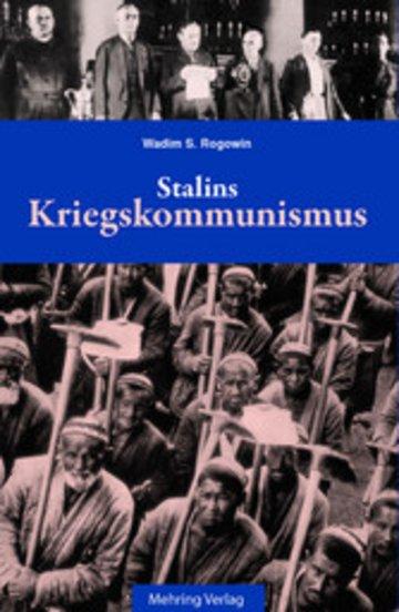 eBook Gab es eine Alternative? / Stalins Kriegskommunismus Cover