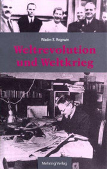 eBook Gab es eine Alternative? / Weltrevolution und Weltkrieg Cover