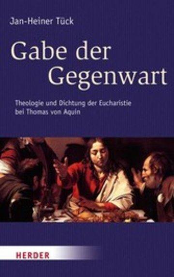 eBook Gabe der Gegenwart Cover