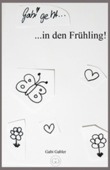 eBook Gabi geht... Cover