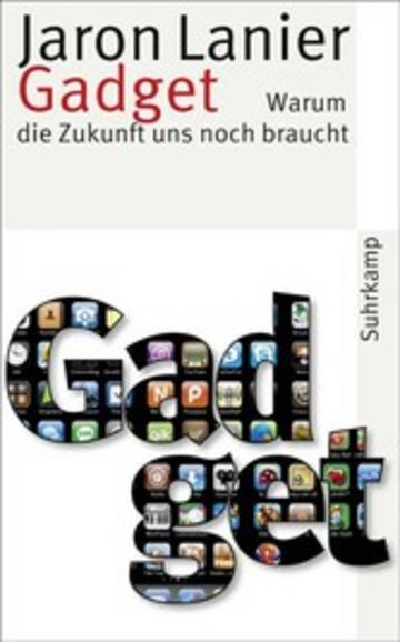 eBook Gadget Cover