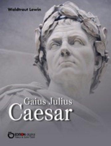 eBook Gaius Julius Caesar Cover