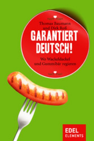 eBook Garantiert Deutsch! Cover