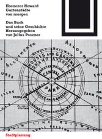 eBook Gartenstädte von morgen Cover