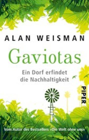 eBook Gaviotas Cover