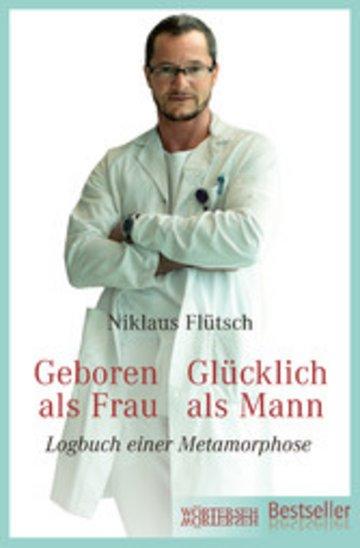 eBook Geboren als Frau - Glücklich als Mann Cover
