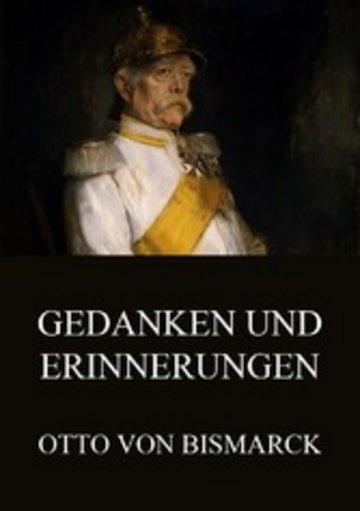 eBook Gedanken und Erinnerungen Cover