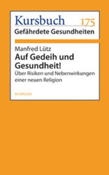 eBook Auf Gedeih und Gesundheit! Cover