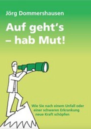 eBook Auf geht's - hab Mut! Cover