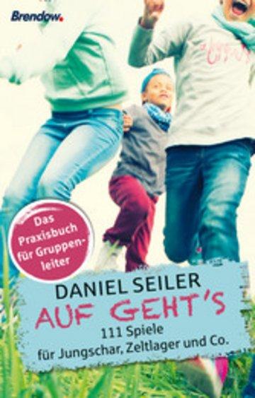 eBook Auf geht´s Cover