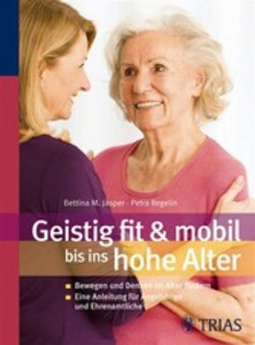 eBook Geistig fit & mobil bis ins hohe Alter Cover