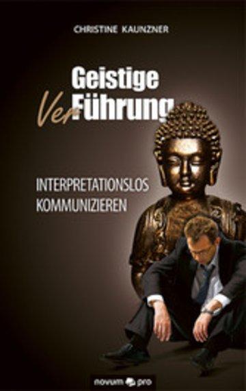eBook Geistige (Ver)-Führung Cover