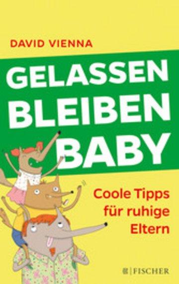 eBook Gelassen bleiben, Baby Cover