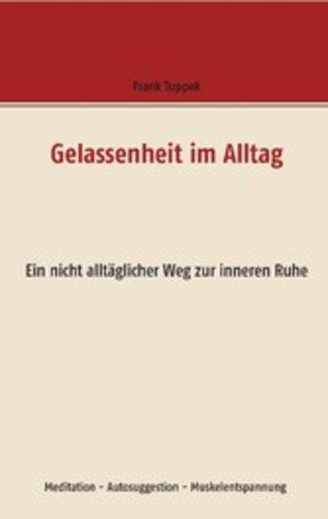 eBook Gelassenheit im Alltag Cover