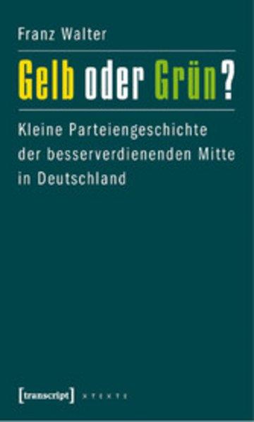 eBook Gelb oder Grün? Cover