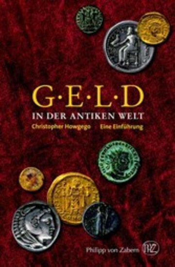 eBook Geld in der Antiken Welt Cover