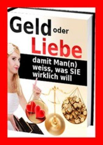 eBook Geld oder Liebe Cover