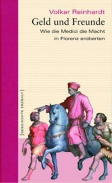eBook Geld und Freunde Cover