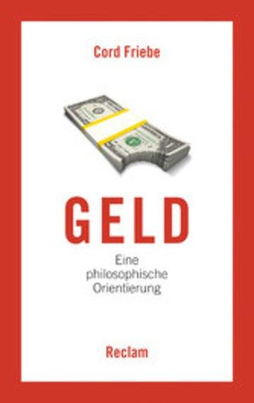eBook Geld Cover
