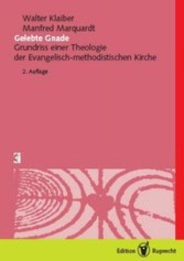 eBook Gelebte Gnade Cover
