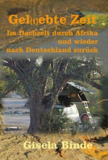 eBook Gel(i)ebte Zeit Cover