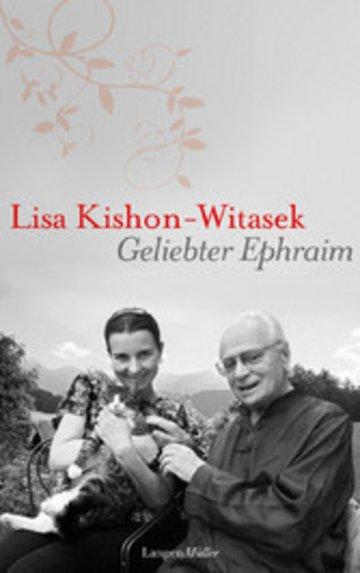 eBook Geliebter Ephraim Cover