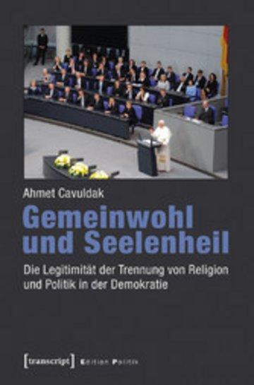 eBook Gemeinwohl und Seelenheil Cover