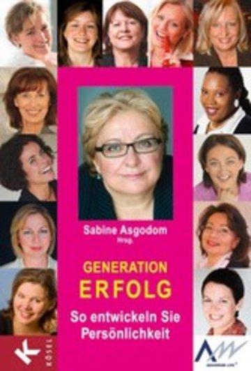 eBook Generation Erfolg Cover