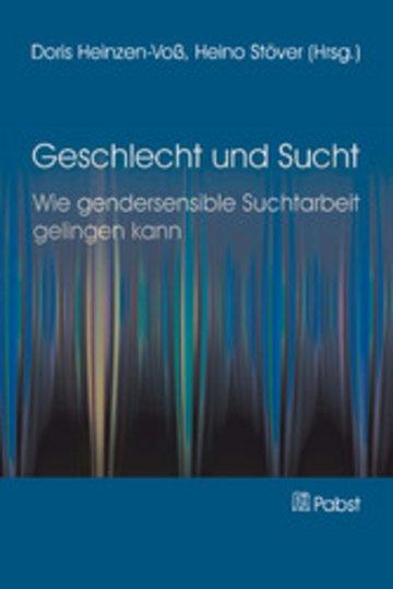 eBook Geschlecht und Sucht Cover