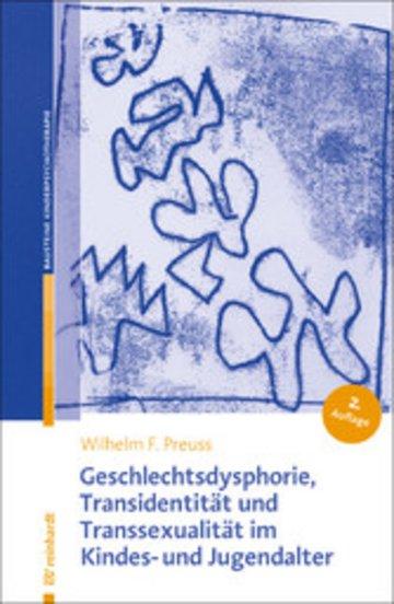 eBook Geschlechtsdysphorie, Transidentität und Transsexualität im Kindes- und Jugendalter Cover