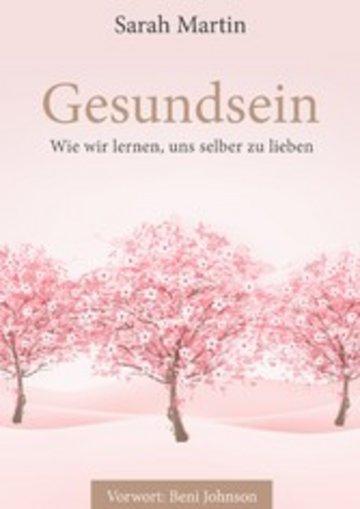 eBook Gesundsein Cover