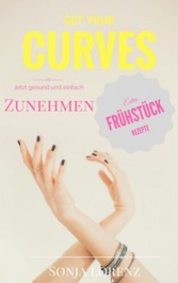eBook Get your curves Cover