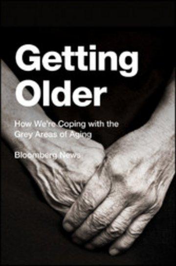 eBook Getting Older Cover