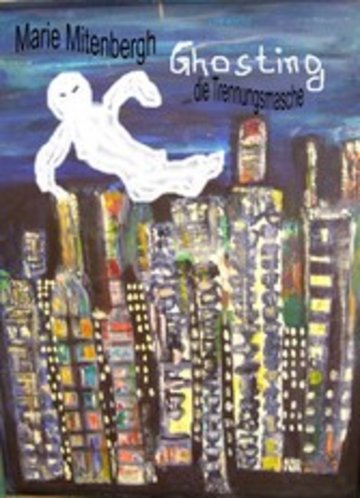 eBook Ghosting -die Trennungsmasche Cover