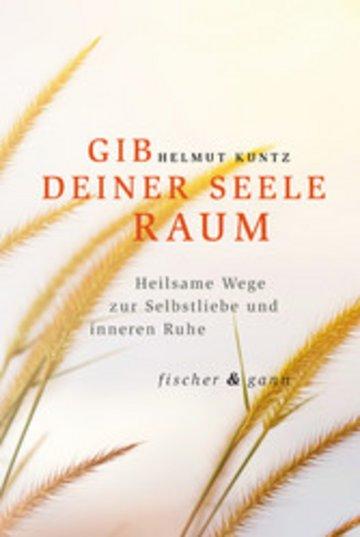 eBook GIB DEINER SEELE RAUM Cover