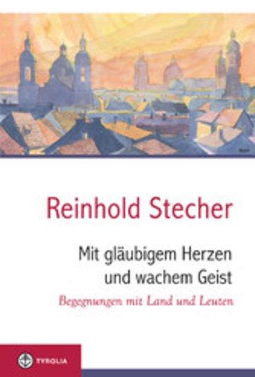 eBook Mit gläubigem Herzen und wachem Geist Cover