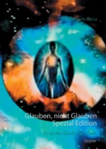 eBook Glauben, nicht Glauben Spezial Edition Cover
