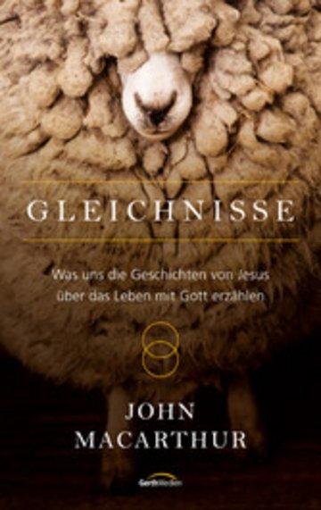 eBook Gleichnisse Cover