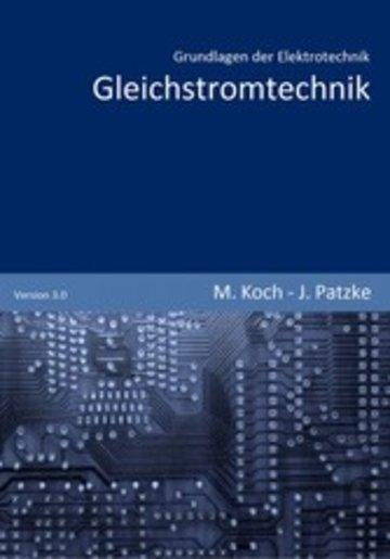 eBook Gleichstromtechnik Cover