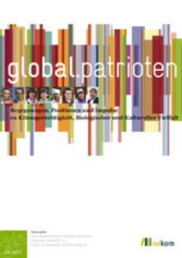 eBook global.patrioten Cover