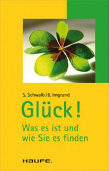 eBook Glück! Cover
