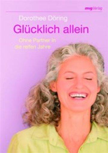 eBook Glücklich allein Cover
