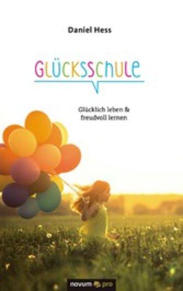eBook Glücksschule Cover