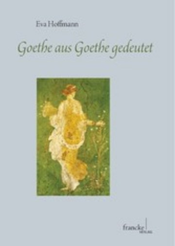eBook Goethe aus Goethe gedeutet Cover